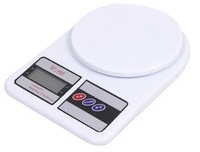 Kitchen electronic scale food scale baking scale heguoteng scale belt leather