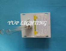germicidal lighting promotion