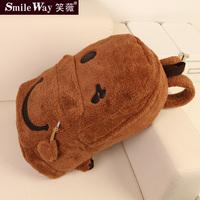 2013 female smiley backpack bags