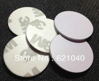 50 x NFC Tag PVC Waterpoor 3M Adhesive Label RFID 13.56MHz 1k S50 MF1 IC Smart