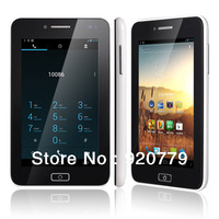 "2013 Hot Selling!!!!!!!5.0"" Google Android 4.0 2G 3G Telephone Capacitive Screen 8G Mini Tablet PC WiFi 3G"