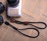 Wrist Strap for the Sony nex5nc/nex-7/nex-5R/3NEX6 camera leather wrist strap / hand rope