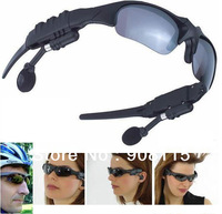 Fashion Mini Sunglasses Mp3 Player USB Headset Sport Fashion Travel Sun Glass 2GB Promotion Good for gift