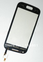 30PCS EMS Free shipping Hot Sell Touch Screen with Digitizer for Galaxy Ace 2 I8160 Black