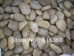 nature white pebbles(China (Mainland))