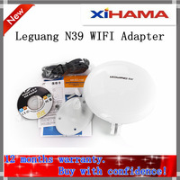 Factory Wholesale Leguang N39 ADAPTADOR DE RED WIFI 3070 150Mbps 7DBI Free wireless networking