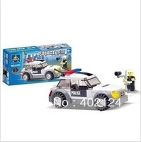 Kaichi 6731 police police car patrol car / Welcome to wholesale factory direct