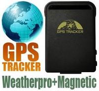 Free Shipping! Drop Shipping! Personal MINI GPS + GSM Tracker TK102_B TK102 GPS102 Global Real Time 4 Bands (NO RETAIL PACKING)