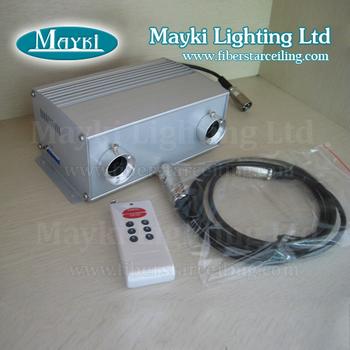LEF-502DMX 10W LED light source+Free shipping