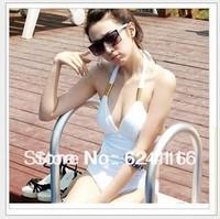 YY27  Fashion Hot Korea Swimsuit Swimwear Women Sexy Bikini Beachwear Bathing