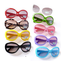 Free Shipping Stylish Summer Boys Girls Kids Children Sunglasses Fashion Style & Colours New B1399