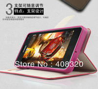 Original Meifeng Huawei G600 case, 4 colors option, Free shipping