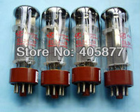 Shuguang Matched Quad EL34-B Vacuum Tubes EL34 6CA7 Brand New