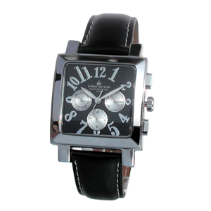 Original fashion intercrew brand watches mens watch fashion table multifunctional