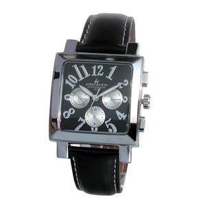 Original fashion intercrew brand watches mens watch fashion table multifunctional