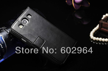 Original leather case for Samsung galaxy s3 pouch women handbags Skin perfume luxury smartphone cover, Wholesale 50pcs/lot