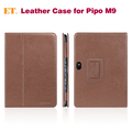 High Quality 10.1 inch Special Leather Case for Pipo M9 Tablet PC(China (Mainland))