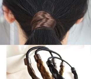 2013 hair accessory fashion wig headband hair rope
