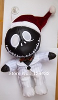 "SALE NIGHTMARE BEFORE CHRISTMAS JACK SKELLINGTON 9"" FIGURE DOLL WINDOWS SUCKER"