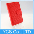 Luxury Flip Leather Case For Samsung Galaxy SIV S4 i9500 ,Wallet Galaxy s4  card holder case,Free Screen Protector