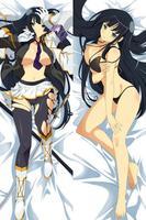 Senran Kagura Ikaruga Dakimakura / Hugging Pillow Case #1122 (full color)
