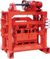 ODFC-072    press interlock block making machine