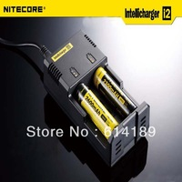Nitecore i2 Microcomputer Universal Double Cell Intellicharger