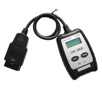 Free Shipping + 1PC CAS804 Auto Car Scanner Scan Tool OBD 2 Trouble Code Reader CAS804 OBD2 Can OBD2