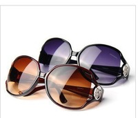 Min. order is $15 (mix order) 3120 women's 2013 vintage gradient polarized sunglasses
