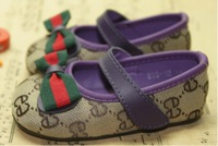 2013 NEW ARRIVE!!! the princess shoes joker lovely temperament lady bowknot free shipping