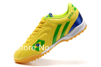 Free Shipping High quality!2013 indoor football boots soccer boots fast shipping size 38-44