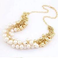 Колье-ошейник Moon's Jewelry MJ0275
