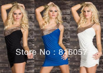 2014 spring summer lightness design dress sexy mini dress for lady summer tops for women free shipping Sexy dress Mini skirt