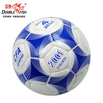 free shipping top quality Piscean changhong fc401a 4 ball football sew-on ultrafine fiber