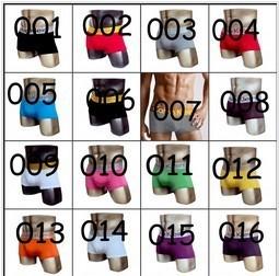 Free Shipping New Cotton Men's Underwear / cotton underwear / Boxer shorts Underwear