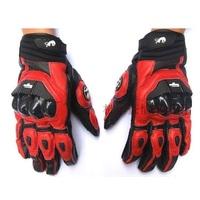 New Mens FURYGAN Driving Pilot Racing Bicycle Motorcycle Cycling Leather Gloves