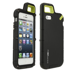 Best price PureGear PX360 Extreme Protection System Case for iPhone 5 5g designed for moutain climbing with hanger pouch ,20PCS(China (Mainland))