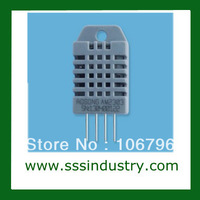 Digital Humidity temperature sensor  AM2303 with free shipping