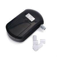 Prefessional Mini Police Digital LCD Breath Alcohol Tester Breathalyzer Freeshipping
