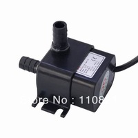 Freeshipping DC30A-1230 DC12V Brushless Magnetic Drive Centrifugal Water Pump Submersible Cooling Circulating 240L/H 3.0M 4.2W