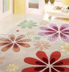Font chic floral carpet for living room bedroom large font b