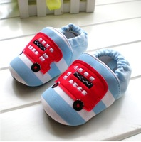 0-1 shoes, floor baby foot wrapping shoes