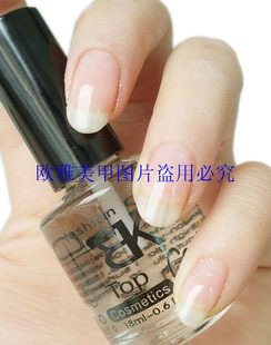 Quality bk finger nursing care bk specular oil anti-uv 18ml crystal(China (Mainland))