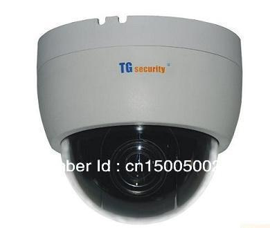 Indoor PTZ Mini High Speed Dome(China (Mainland))