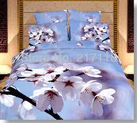 HOT SALE colourful 100% cotton bedding set