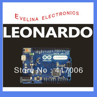 IMPROVED VERSION Leonardo R3, ATmega32U4 module, micro-USB + FREE Micro USB cable