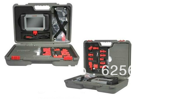 Autel Maxidas DS708 Diagnostic Scan Tool Update Free on Autel Offical Site(China (Mainland))