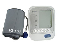 free shipping world famous pulse pressure,pressure measuring blood,digital sphygmomanometer