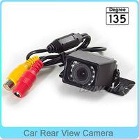 IR Night LED Wide Viewing Angle Waterproof View Reverse Backup Car Rear View Camera Free Shipping