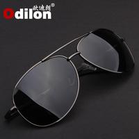 Freeshipping Sun glasses male female polarized sunglasses large sunglasses classic driving mirror sunglasses